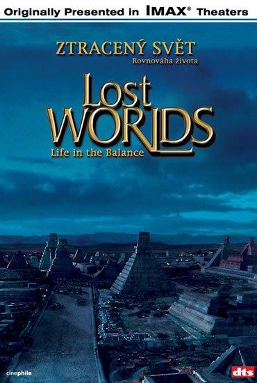 neuveden: Ztracený svět - DVD