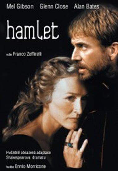 Shakespeare William: Hamlet - DVD