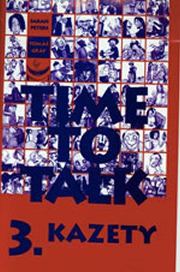 kolektiv: Time to Talk 3: Kazety