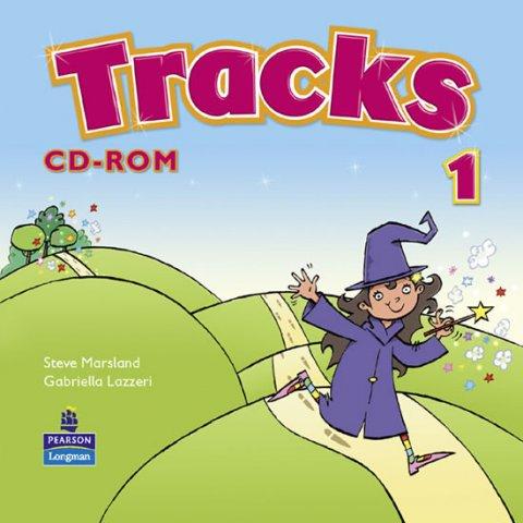 Lazzeri Gabriella: Tracks 1 CD-ROM
