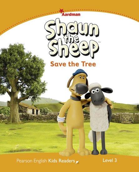 Harper Kathryn: PEKR | Level 3: Shaun The Sheep Save the Tree