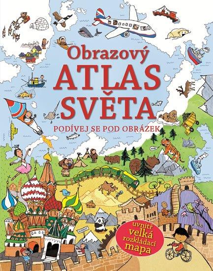 neuveden: Obrazový atlas světa - Podívej se pod obrázek