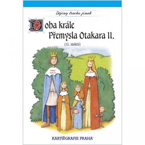 neuveden: Doba krále Přemysla Otakara II. (13. století)