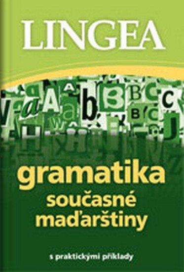 neuveden: Gramatika současné maďarštiny s praktickými příklady