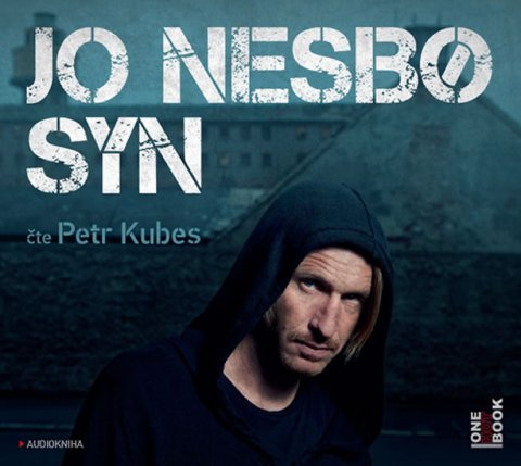 Nesbo Jo: Syn - CDmp3 (Čte Petr Kubes)