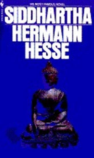 Hesse Hermann: Siddhartha