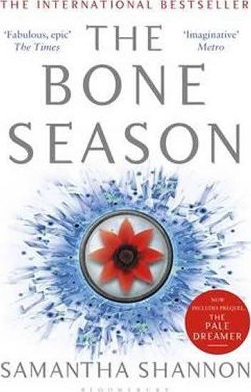 Shannon Samantha: The Bone Season