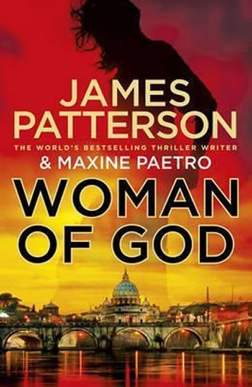 Patterson James: Women Of God