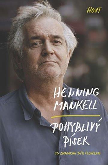 Mankell Henning: Pohyblivý písek