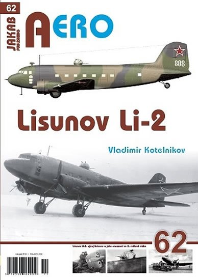 Kotelnikov Vladimir: Lisunov Li-2