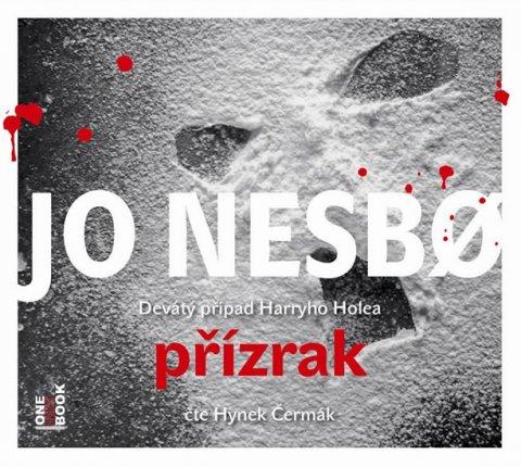 Nesbo Jo: Přízrak - 2 CDmp3 - (Čte Hynek Čermák)