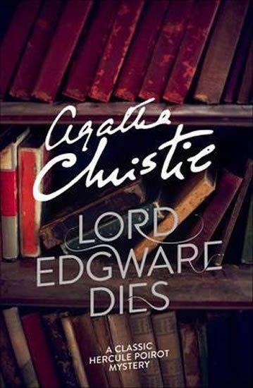 Christie Agatha: Lord Edgware Dies