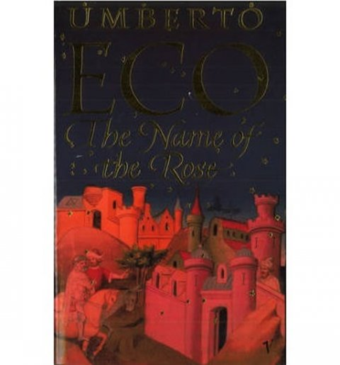 Eco Umberto: The Name of the Rose