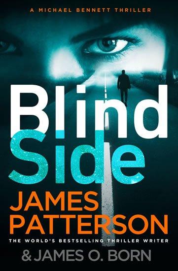 Patterson James: Blindside: Michael Bennett 12