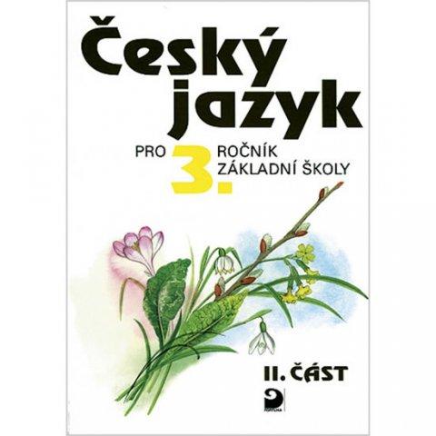 Konopková Ludmila: Český jazyk pro 3. ročník ZŠ - 2. část