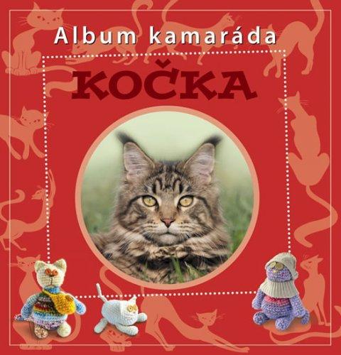 neuveden: Kočka - Album kamaráda
