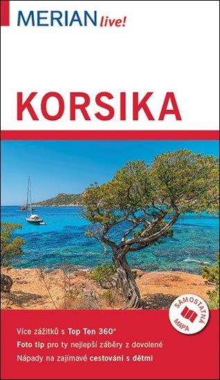 Lutz Timo: Merian - Korsika