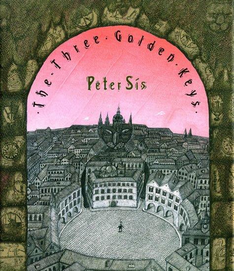 Sís Petr: The Three Golden Keys