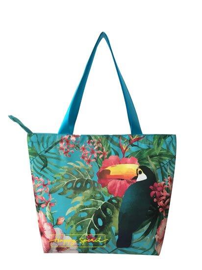 neuveden: Plátěná taška: Tropical