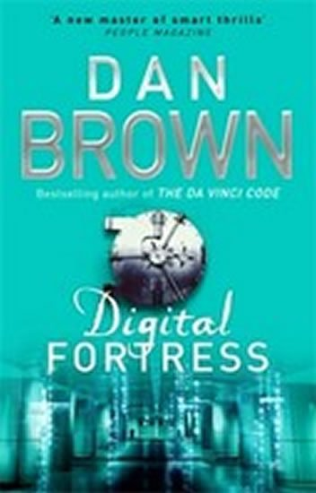 Brown Dan: Digital Fortress