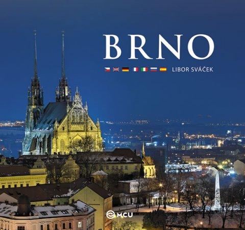 Sváček Libor: Brno - střední / vícejazyčné