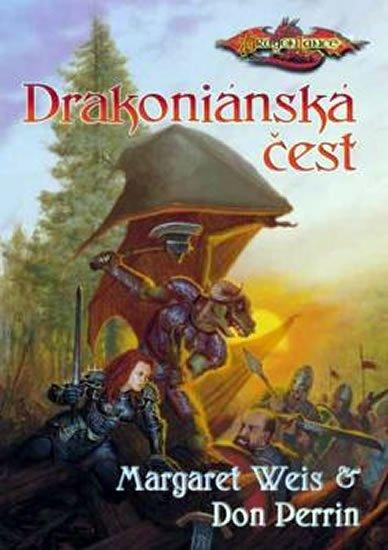 Weis Margaret, Perrin Don: DragonLance - Drakoniánská čest