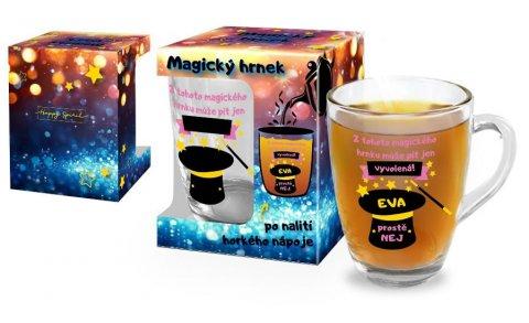 neuveden: Magický hrnek Eva