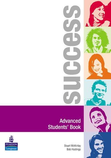 McKinlay Stuart: Success Advanced Students´ Book