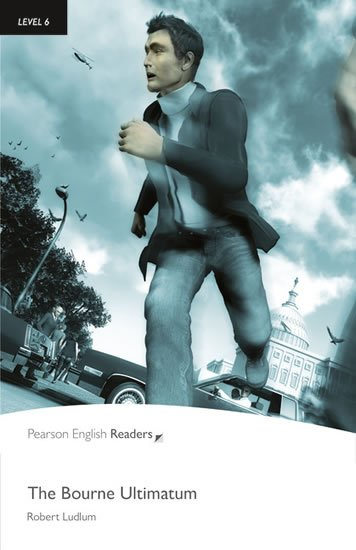 Ludlum Robert: PER | Level 6: The Bourne Ultimatum Bk/MP3 Pack