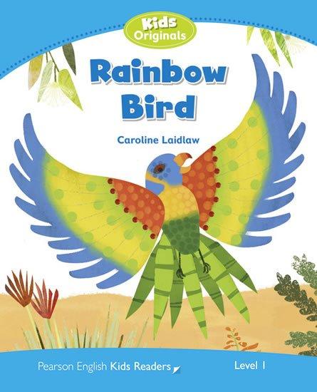Laidlaw Caroline: PEKR | Level 1: Rainbow Bird