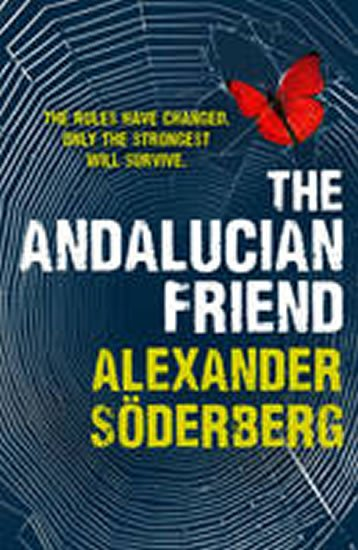 Söderberg Alexander: The Andalucian Friend - The First Book in the Brinkmann Trilogy