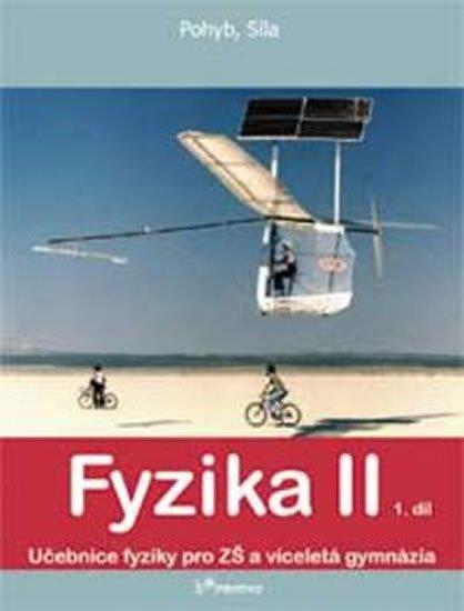 neuveden: Fyzika II - 1.díl - Pohyb, síla