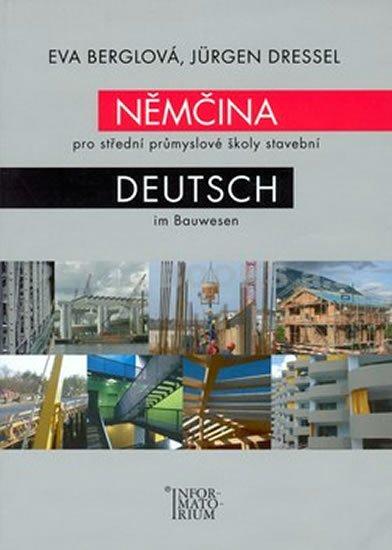 Karasová Eva: Němčina pro střední průmyslové školy stavební