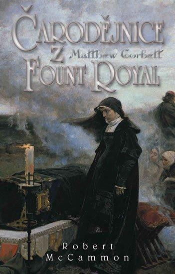 McCammon Robert R.: Čarodějnice z Fount Royal