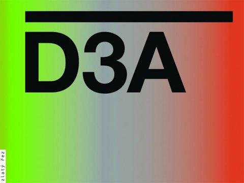 Fialová Irena: D3A Živá architektura