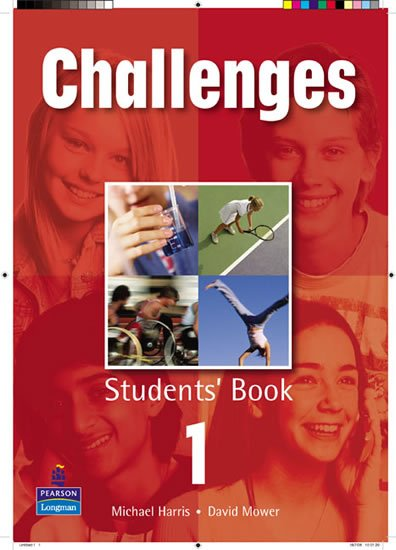 Harris Michael: Challenges 1 Students´ Book