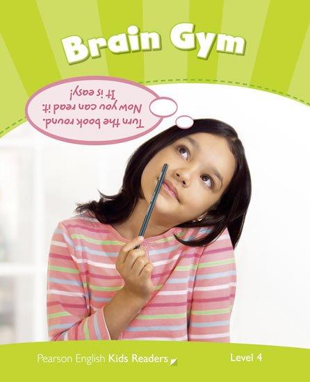 Miller Laura: PEKR | Level 4: Brain Gym CLIL