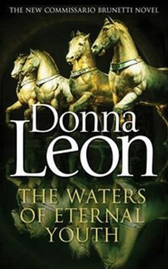 Leon Donna: The Waters of Eternal Youth