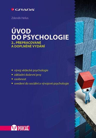 Helus Zdeněk: Úvod do psychologie