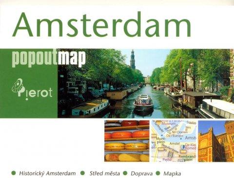 neuveden: Amsterdam - popoutmap
