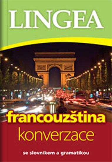 neuveden: Francouzština - konverzace se slovníkem a gramatikou