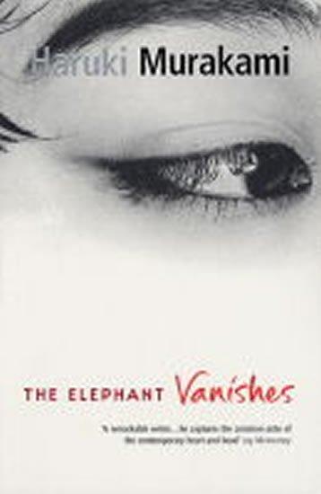Murakami Haruki: The Elephant Vanishes