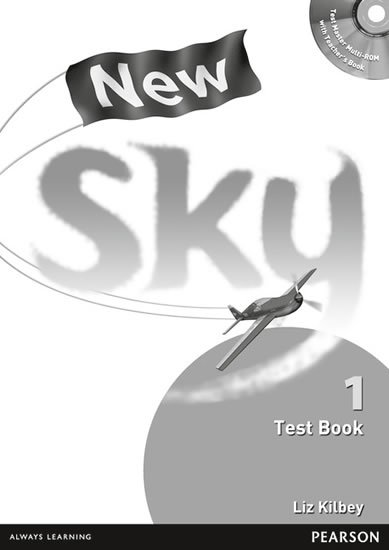 Kilbey Liz: New Sky 1 Test Book