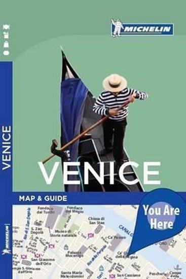 neuveden: You are Here Venice 2016