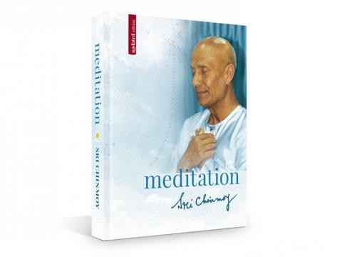 Chinmoy Sri: Meditation