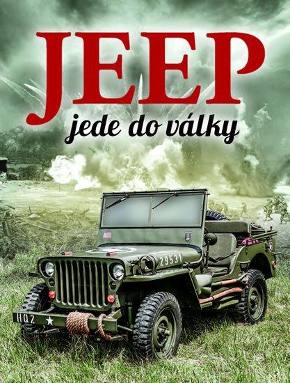 Fowler William: Jeep jede do války