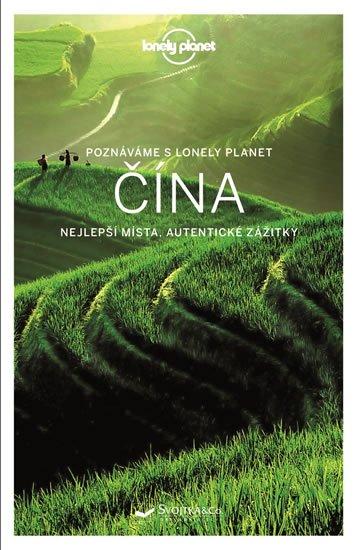 neuveden: Poznáváme Čína - Lonely Planet