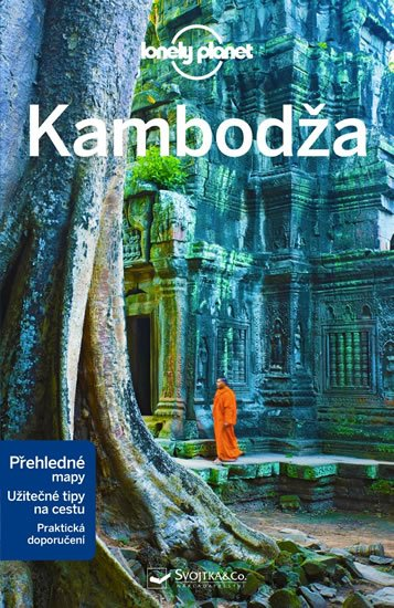 neuveden: Kambodža - Lonely Planet