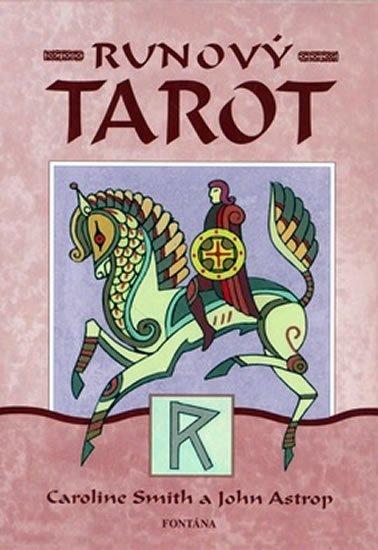 Smith Caroline, Astrop John,: Runový tarot