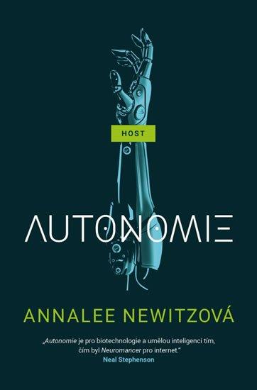Newitz Annalee: Autonomie